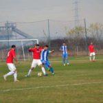 """""""Lanterna roșie"""" a rezistat doar o repriză: CS Ocna Mureș – Unirea Alba Iulia 1-3 (1-1)"""