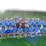 Liga a IV-a, etapa a 8-a: CS Ocna Mureş – Olimpia Aiud 0-2 (0-1)