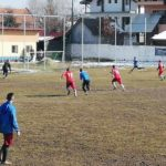 """Victorie categorică pentru """"Soda dragă"""", în ultimul amical al stagiului de la Codlea: CS Vulcan – CS Ocna Mureș 0-11 (0-4)"""