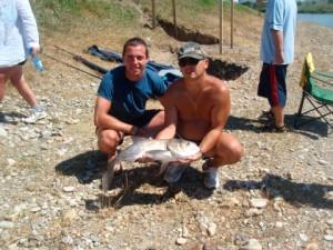 cupa PNL la pescuit