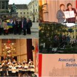 """Corul """"Doruleț"""" din Ocna Mureș a participat la Festivalul Internațional de Advent de la Viena"""