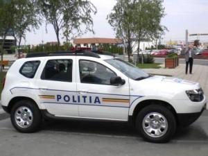 duster-politie