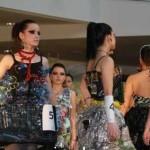 E COol, moda eco şi parada eco 2013 la Alba Mall