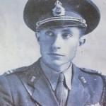 """Un erou al războiului, Gheorghe Chiorean, ajuns la venerabila vârstă de 100 de ani, spune:  """"Dacă nu ţii cu ţara ta, te părăseşte şi Dumnezeu!"""""""