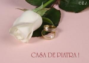 felicitare nunta