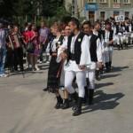 """În zilele de 7 și 8 noiembrie, are loc la Ocna Mureș, cel mai vechi festival de folclor din Transilvania – """"Mureș pe marginea ta"""""""
