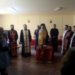 Noul centru de prevenire a abandonului şcolar de la Vama Seacă inaugurat în prezența Înaltpreasfințitul Părinte Arhiepiscop Irineu al Alba Iuliei