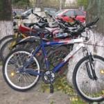Noșlac: Minori cercetați pentru furtul a 3 biciclete