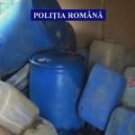 6 bărbați din Ocna Mureș și Războieni reținuți de poliție pentru furturi din locomotive și vagoane