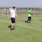"""Gabriel Cotoară a debutat cu dreptul pe banca """"Sodei Dragă"""": CS Ocna Mureș – Olimpia Aiud 3-2 (2-0)"""