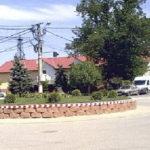 Ocna Mureş are două sensuri giratorii