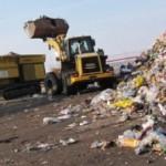 Campanie de semnături privind folosirea gropii de gunoi din Ocna Mureș