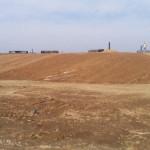 Ocna Mureş vrea spaţiu verde în locul gropii de gunoi
