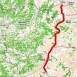 Ocna Mureş a obţinut acces rutier pe autostradă