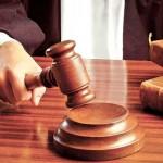 Doi ani de închisoare cu suspendare pentru femeia din Fărău care și-a înjunghiat concubinul