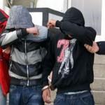 Tâlhării comise de o gașcă de adolescenți pe raza municipiului Alba Iulia. Cei trei au primit mandate de arestare