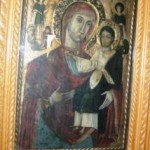 Icoana făcătoare de minuni a Maicii Domnului va poposi la Ocna Mureş și satele din apropiere