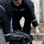 Bărbat spânzurat în podul casei, la Ocna Mureș