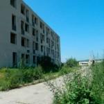 Internatul Liceului Tehnologic din Ocna Mureş va fi transformat în bloc de locuinţe sociale