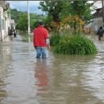 După trei ani de aşteptare, salina va primi, în sfârşit, bani pentru refacerea unui canal de gardă al oraşului Ocna Mureş