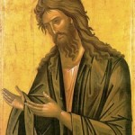 Creştinii îl sărbătoresc luni pe Sfântul Ioan, Botezătorul Domnului