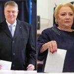 Klaus Iohannis a câștigat turul II al alegerilor prezidențiale în Ocna Mureș, cu un procent de 75.65%