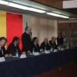 """Festivitate de premiere în cadrul proiectului """"Poliția în slujba comunității"""", la IPJ Alba"""
