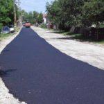 Investiţii în infrastructură şi la rețeaua de apă și canalizare a localității Războieni-Cetate anunţate de Primăria Ocna Mureş