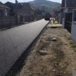 Primăria Ocna Mureș a alocat aproximativ 12 milioane de lei pentru infrastructura localității Ciunga