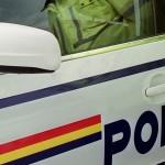 Bărbat de 48 de ani din Unirea surprins de polițiștii din Ocna Mureș în timp ce conducea fără permis ȋn localitatea Ciugudu de Jus