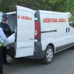 Un adolescent de 17 ani din Fărău și-a înjunghiat vecinul, după o ceartă