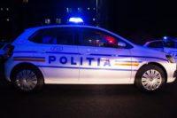 Tânăr de 24 de ani din Ocna Mureș cercetat de polițiști, după ce a fost surprins conducând cu permisul suspendat pe strada Dr. Ioan Rațiu