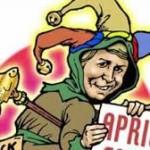 MESAJE de 1 Aprilie 2014 – Ziua Păcălelilor. Ce SMS-uri şi farse le poţi transmite prietenilor | ocnamuresinfo.ro