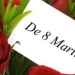 MESAJE de 8 MARTIE 2014. Urări, SMS-uri şi felicitări pentru femeile din viaţa voastră | ocnamuresinfo.ro