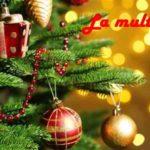 Mesaje de Anul Nou: FELICITARI și URARI frumoase pe care le puteți trimite prietenilor | ocnamuresinfo.ro