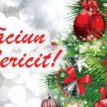 Mesaje de Crăciun 2017 clasice. Urări și felicitări ce pot fi transmise prin SMS celor dragi | ocnamuresinfo.ro
