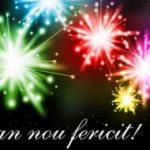 Mesaje de Anul Nou 2018: Urări frumoase pe care le puteți trimite prietenilor | ocnamuresinfo.ro