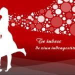 Mesaje de Valentine's day 2014. Ce declaraţii, urări, SMS-uri şi mesaje de dragoste puteţi trimite persoanei iubite | ocnamuresinfo.ro