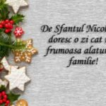 MESAJE de MOS NICOLAE și de Sfântul Nicoale. Texte cu urări și felicitări pe care le poți trimite celor dragi | ocnamuresinfo.ro