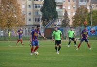 """Înfrângere pentru """"lanterna roșie"""" sub Drăgana: Metalurgistul Cugir – CS Ocna Mureș 2-0 (1-0)"""