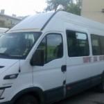 Primăria Ocna Mureș repornește transportul public local