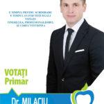 (P) Alegeri Locale 2016 – DRAGI CETĂŢENI,
