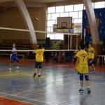 Echipa de minivolei a CS Ocna Mureș a caștigat turneul masculin disputat la Câmpia Turzii