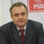Ioan Mircea Leahu desemnat drept candidatul PSD la Primăria Ocna Mureș