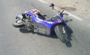 moped-accident-ocna-mures