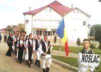 Fața comunei Noșlac va fi schimbată cu fonduri europene