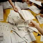 Rezultate parțiale alegeri în Alba: 3 mandate de parlamentari la redistribuire. Vezi cine le-ar putea câștiga