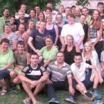 Jongeren Werkgroep Roemenie  – tradiţionalul ajutor olandez pentru comunitatea din Ocna Mureş