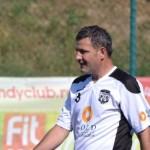 La 44 de ani, Ovidiu Maier a marcat iar pentru CS Ocna Mureş