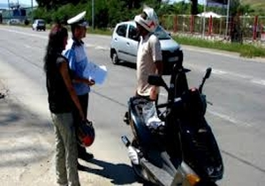 permis moped